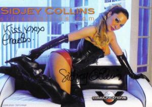 Sidjey Collins